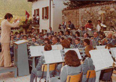 1978 S. Croce, Riva San Vitale