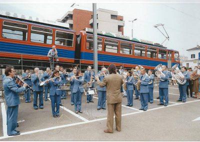 1997 Monte Generoso